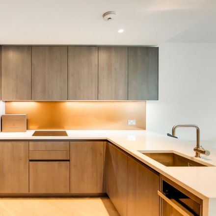 Rent this 1 bed apartment on The Light in 233 Shoreditch High Street, London E1 6DB