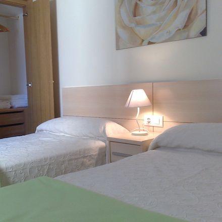 Rent this 2 bed apartment on Col·legi Major Ovidi Montllor in Carrer Sant Joan de Ribera, 03801 Alcoi / Alcoy