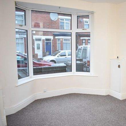 Rent this 1 bed apartment on Lawton Street in Crewe CW2 7HZ, United Kingdom