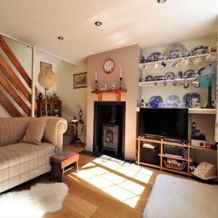 Rent this 2 bed house on Melrose Farm in Wilingham Baptist Church, Love's Lane