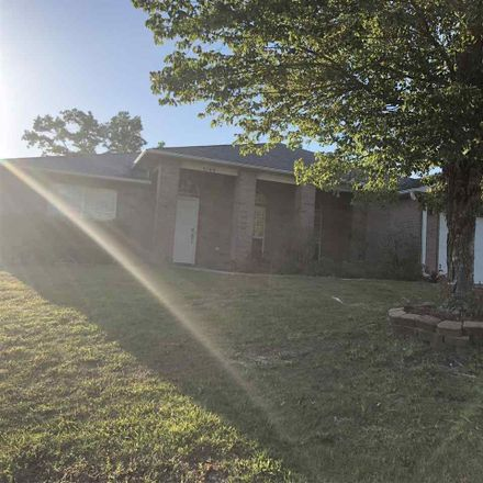 Rent this 4 bed house on 3160 Lost Creek Dr in Cantonment, FL