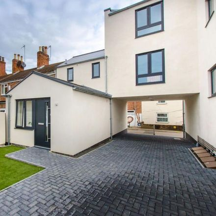 Rent this 2 bed house on Threadneedle Street in Boston PE21 6SP, United Kingdom