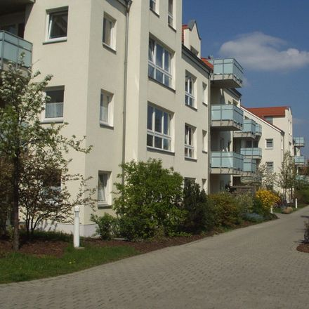 Rent this 1 bed apartment on Thäterstraße 10a in 01139 Dresden, Germany