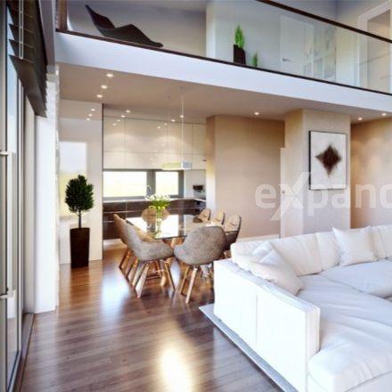 Rent this 5 bed apartment on Budom Market in Książęca 17, 61-361 Poznań