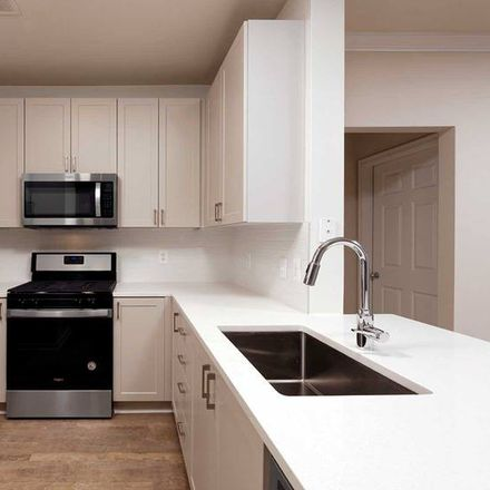 Rent this 1 bed apartment on 11548 Old Georgetown Road in North Bethesda, MD