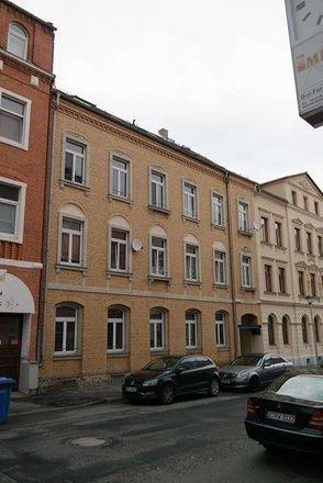 Rent this 2 bed apartment on Scheringerstraße 14 in 08056 Zwickau, Germany