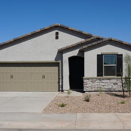 Rent this 4 bed house on East Juanita Avenue in Mesa, AZ 85209