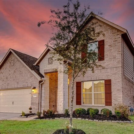 Rent this 4 bed house on Katy