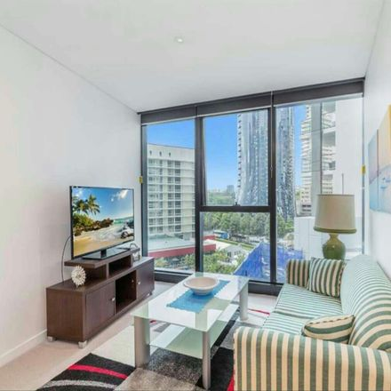 Rent this 2 bed apartment on 703/222 Margaret St