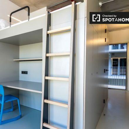 Rent this 0 bed apartment on Carrer València in 23, 08930 Sant Adrià de Besòs