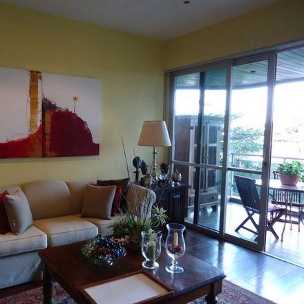 Rent this 1 bed apartment on Hotel Royal Tulip in Avenida Aquarela do Brasil 75, São Conrado