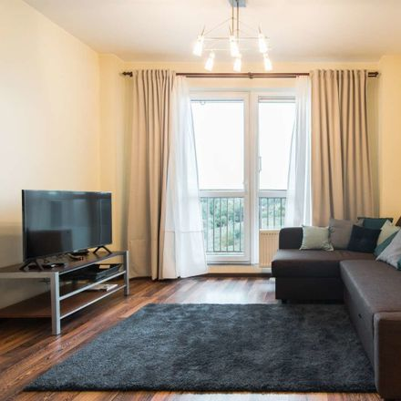 Rent this 1 bed apartment on S. Nėries g. in Vilnius 06304, Lithuania