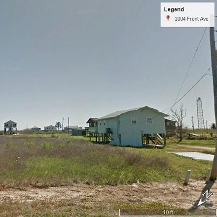 Rent this null bed apartment on Front St in Port Bolivar, TX