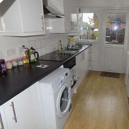 Rent this 3 bed house on Moss Road in Winchester SO23 0PG, United Kingdom