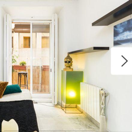 Rent this 3 bed room on Calle Gran Vía in Madrid, España
