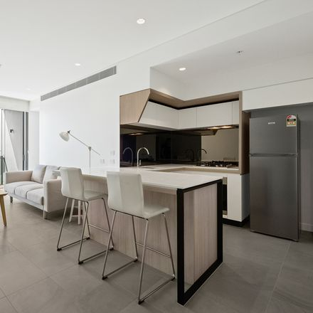 Rent this 1 bed apartment on 2211/111 Mary Street