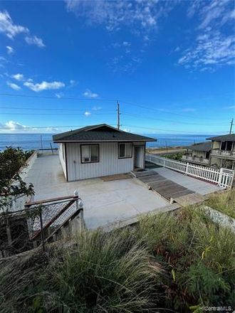 Rent this 4 bed apartment on 1320 Farrington Hwy in Waianae, HI