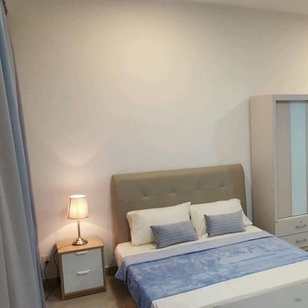 Rent this 1 bed apartment on CyberSquare in Persiaran APEC, Cyber 6