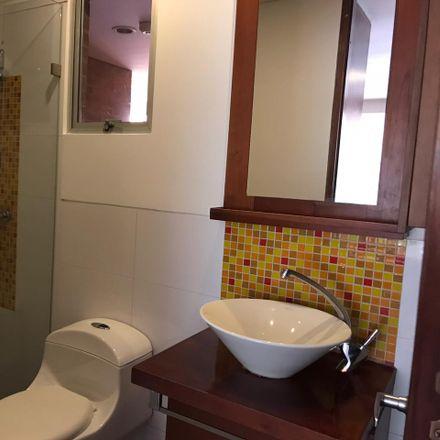 Rent this 1 bed apartment on Las Terrazas in Diagonal 55, UPZ Pardo Rubio