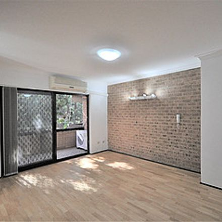Rent this 1 bed apartment on 7/22-24 Sir Joseph Banks  Street