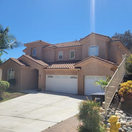 Rent this 4 bed house on 954 Luther Drive in La Presa, CA 91977