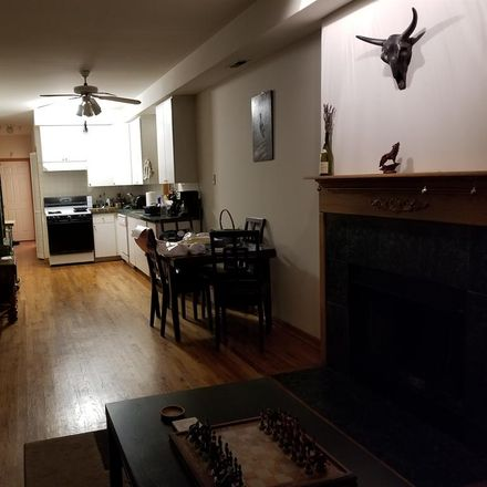 Rent this 1 bed room on 1351 North Damen Avenue in Chicago, IL 60622