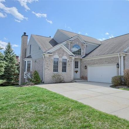 Rent this 3 bed loft on 16600 Cottonwood Court in Northville Township, MI 48168