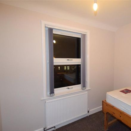 Rent this 3 bed house on Sir Jonathan North Community College in Knighton Lane East, Leicester LE2 6FU