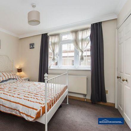 Rent this 2 bed apartment on 1-3 St James's Terrace Mews in London NW8, United Kingdom
