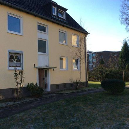 Rent this 2 bed apartment on Gelsenkirchen in Bulmke-Hüllen, NORTH RHINE-WESTPHALIA