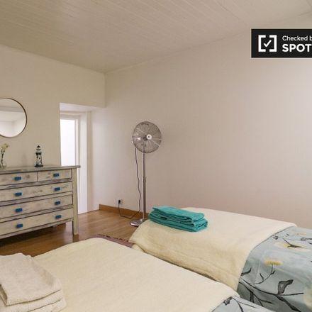 Rent this 1 bed apartment on Santa Bica in Calçada da Bica Pequena, 1200-056 Lisbon