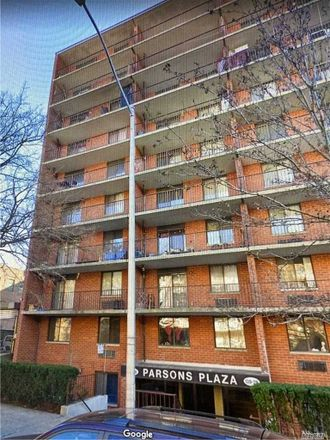 Rent this 2 bed condo on 35th Avenue in New York, NY 11358