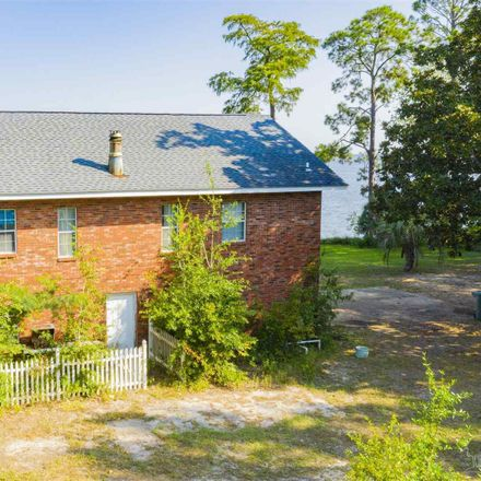Rent this 2 bed house on Tracy Rd in Pensacola, FL