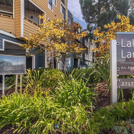 Rent this 1 bed apartment on Hillsdale Shopping Center in 62 29th Avenue, San Mateo
