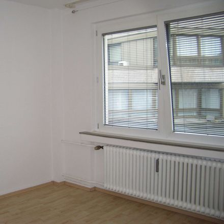 Rent this 2 bed apartment on Breite Straße 33 in Recklinghausen, Germany