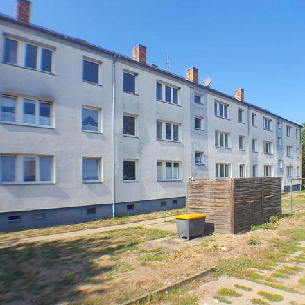 Rent this 3 bed apartment on Hötensleben in Barneberg, SAXONY-ANHALT