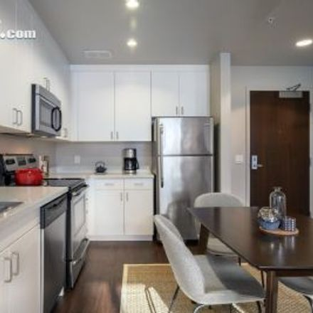 Rent this 1 bed apartment on Vara Apartments in 1600 15th Street, San Francisco