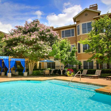 Rent this 3 bed apartment on 15315 1/2 Shoreline Drive in McNeil, TX 78728