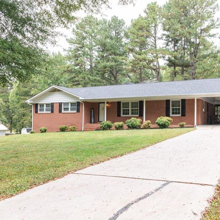 Rent this 3 bed house on Will Lanier Rd in Lexington, NC