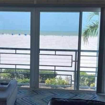 Rent this 2 bed condo on Gulfview Manor in 6530 Estero Boulevard, Fort Myers Beach