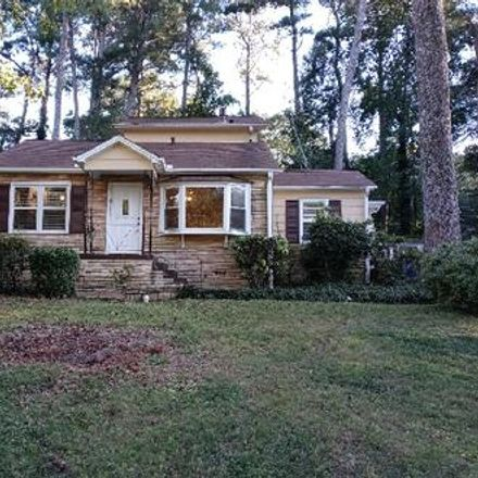 Rent this 4 bed house on 2301 Ava Place in North Decatur, GA 30033