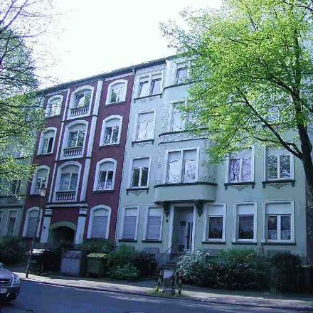 Rent this 2 bed apartment on Alte Weststraße 13 in 44892 Bochum, Germany