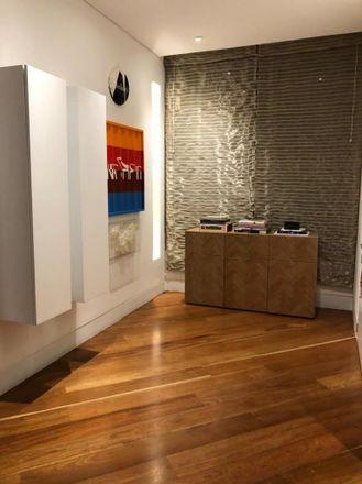 Rent this 3 bed apartment on Carrera 3 in UPZ El Refugio, 11001 Localidad Chapinero