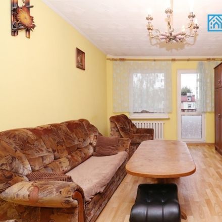 Rent this 3 bed apartment on Wincentego Witosa 3 in 40-832 Katowice, Poland