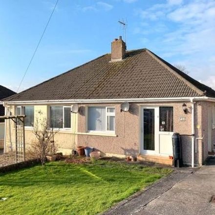 Rent this 3 bed house on Burns Crescent in Cefn Glas CF31 4PR, United Kingdom