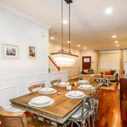 Rent this 4 bed townhouse on 761 South 15th Street in Philadelphia, PA 19146