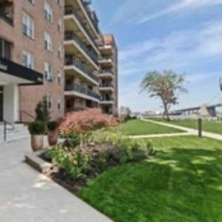 Rent this 1 bed condo on 162-01 Powells Cove Boulevard in New York, NY 11357