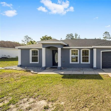 Rent this 3 bed house on SW 158 St in Ocala, FL