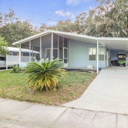 Rent this 2 bed house on 6229 Twilight Dr in Zephyrhills, FL