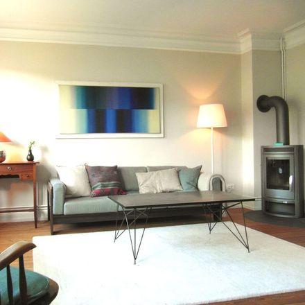 Rent this 1 bed apartment on Grindelhof 83 Haus 14 in 20146 Hamburg, Germany
